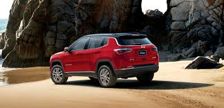 jeep driving away jeep compass specifications jeep india