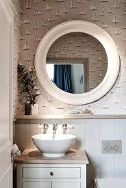 cloakroom bathroom ideas ideas seaside bathroom nautical downstairs