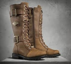 womens harley boots size 9 s belhaven performance boots brown performance boots