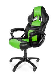 Office Furniture Chairs Png Monza Green Arozzi