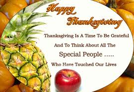 happy thanksgiving day quotes sayings messages from bible for friend
