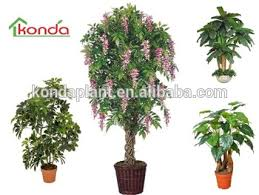 selling artificial green plants artificial potted plants large