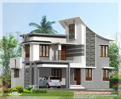 front elevation modern house home design simple home design