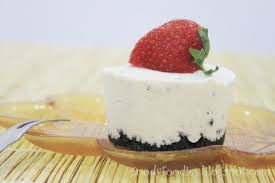 goodyfoodies recipe no bake oreo cheesecake cupcakes