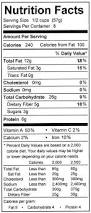 rolled oats nutrition ingredients organic rolled oats organic