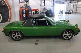 porsche rally car for sale 1970 porsche 914 6 for sale 2021496 hemmings motor news