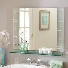 ideas for bathroom mirrors mirror ideas for small bathrooms in bathroom mirrors decor 11