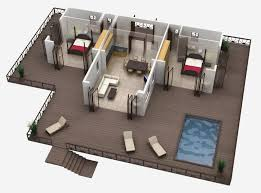 cool home interiors interior design cool free 3d software for interior design design