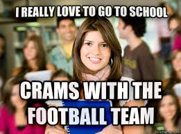 College Freshman Meme - livememe com sheltered college freshman