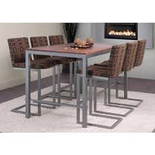36 x 72 dining table trica furniture dining tables cubo 36 x 72 standard dining table