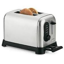 Stainless Toaster 2 Slice Cooks 2 Slice Toaster Reviews U2013 Viewpoints Com
