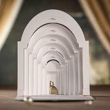 online get cheap 3d palace wedding invitation aliexpress com