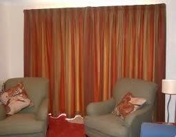 Autumn Colored Curtains Autumn Colored Curtains Window Dressing Oxford Cosy Curtains With