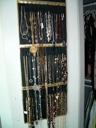 vertical jewelry organizing san diego professional organizer