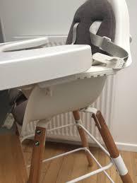 chaise haute partir de quel age on a testé la chaise haute evolu 2 de childwood coool