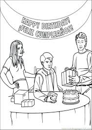 spiderman birthday coloring page spiderman happy birthday coloring pages spider man superhero