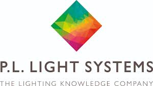 p l light systems the lighting knowledge company
