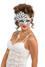 black and white mardi gras masks mardi gras karneval masks