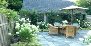 Garden Patio Design Condo Patio Garden Ideas Small Garden Patio Designs Small Patio