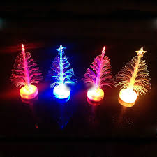 Christmas Tree With Optical Fiber Lights - compare prices on fiber optics xmas tree online shopping buy low