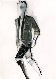 the 38 best images about male fashion illustration on pinterest