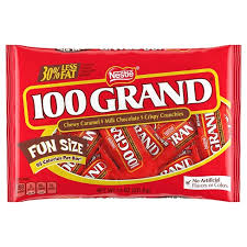 where can i buy 100 grand candy bars 100 grand size chewy caramel milk chocolate crispy crunchies