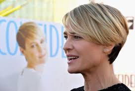 the blonde short hair woman on beverly hills housewives robin wright photos photos los angeles confidential magazine and