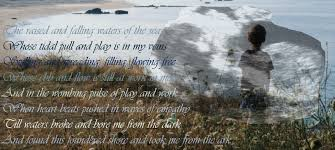 first thanksgiving in heaven poem ecology malcolm guite