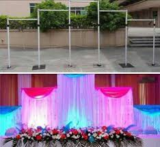 wedding backdrop kits sale pipe and drapes backdrop kits display pipe and drape wedding