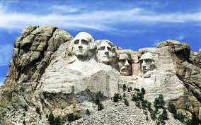mt rushmore the construction of mount rushmore during the great depression youtube