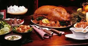 thanksgiving celebrating turkey day in turkey daily sabah