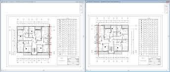 Revit Floor Plans by Tips On Splitting Views On Multiple Sheets In Revit Agacad