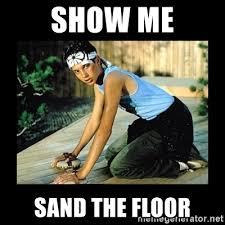 Clarinet Boy Meme Generator - karate kid meme generator hitman game