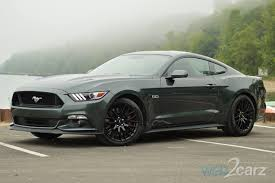 2015 mustang gt reviews 2015 ford mustang gt premium review web2carz
