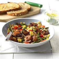 diabetic dishes diabetic recipes taste of home