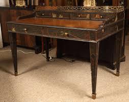 Chinoiserie Secretary Desk by Maitland Smith Desk Best Home Furniture Decoration