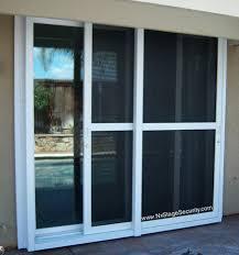sliding glass door security bars security doors security windows modesto ca