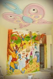 Best Kid Room Wall Murals Images On Pinterest Kids Rooms - Kids room wall murals