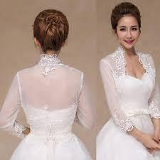 lace wedding dress bridal scarf shawl shrug wraps jacket cape
