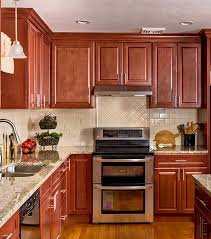 what colors are trending for kitchen cabinets trending kitchen cabinet colors 2019