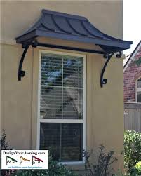 Aluminium Window Awnings The Juliet Gallery Metal Awnings Projects Gallery Of Awnings