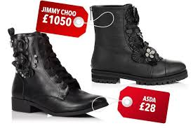 womens boots asda george at asda is selling 28 winter boots and they re 1 022