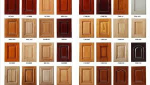 kitchen cabinet stain color samples kitchen cabinet stain colors
