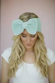 ear warmer headband diy ear warmer tutorials and ideas hair band tutorials and