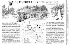 Map Of Oregon Highways by Latourell Creek Bridge Historic Columbia River Highway