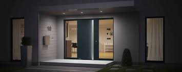 Exterior Doors Uk Front Doors From Hörmann Front Doors For More Convenience And