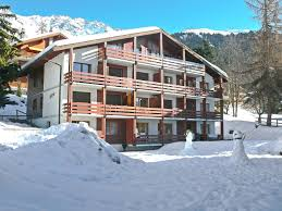 apartment lichen verbier switzerland booking com