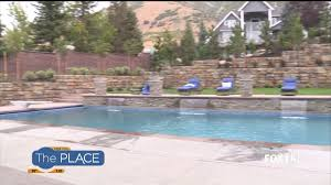 this incredible 2 million pool in utah is better than a water