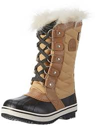 sorel tofino womens boots size 9 amazon com sorel tofino lace up boot kid big kid