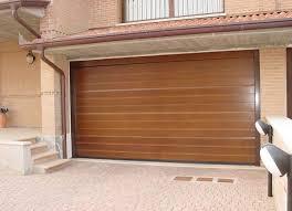 porte sezionali per garage portoni sezionali per garage residenziali